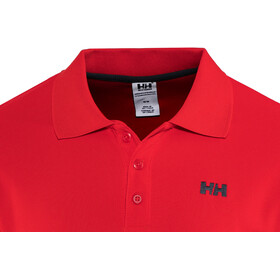 Helly Hansen Driftline - T-shirt manches courtes Homme - rouge
